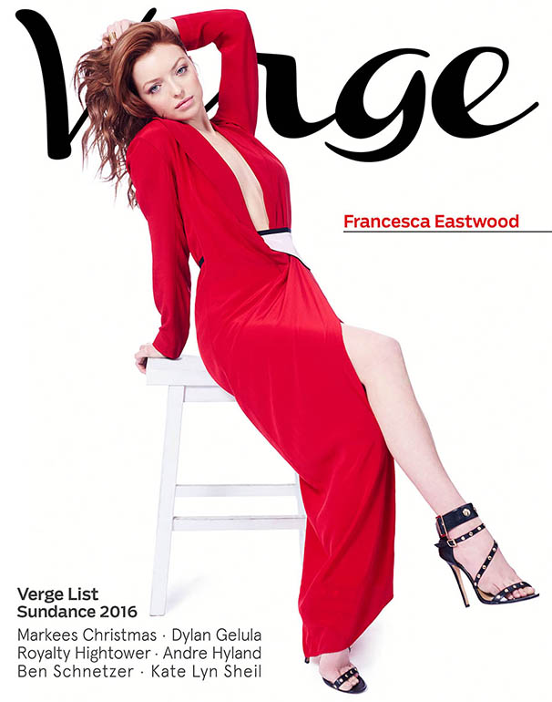 Verge List Sundance 2016 Cover.indd